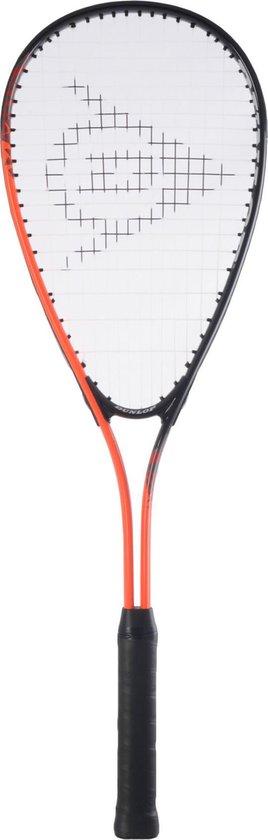 Dunlop Squash Racket Force TI HQ - 500 - Oranje