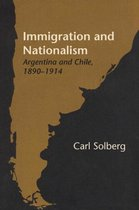Immigration and Nationalism