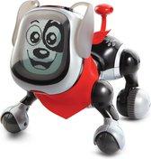 VTech KidiDoggy Rood - Robothond