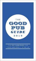 The Good Pub Guide 2019