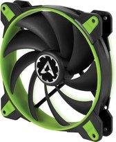 ARCTIC BioniX F140 Computer behuizing Ventilator 14 cm Zwart, Groen