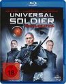 Universal Soldier: Regeneration (Blu-ray)