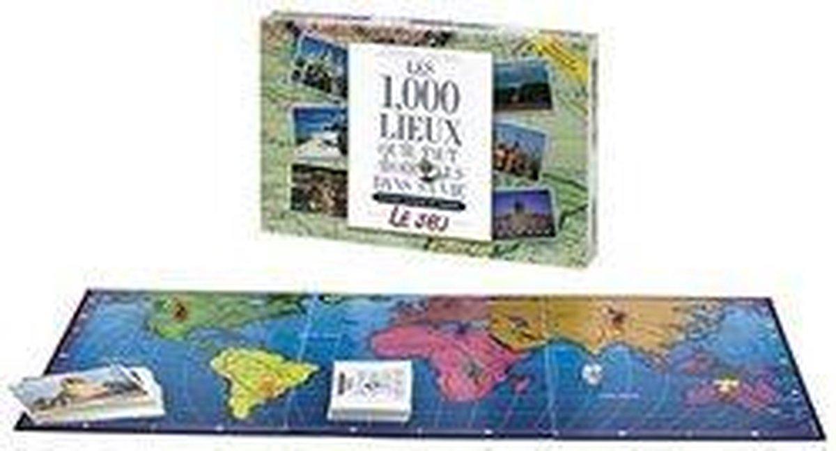 1000 Plekken Die Je Echt Gezien moet hebben