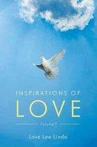 Inspirations of Love - Volume 1