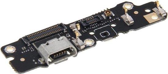 Let op type!! Keypad Board & Charging Port Flex Cable  for Meizu MX4 Pro