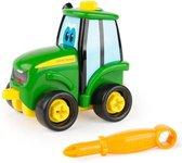 John Deere - Bouw Een Buddy Johnny Tractor - Multi