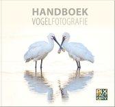 Handboeken Natuurfotografie 1 -   Handboek Vogelfotografie