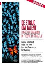 De strijd om talent