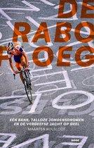 Boek cover De Raboploeg van Maarten Kolsloot