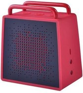 Antec SP-0 Bluetooth Speaker – Waterbestendig - Rood