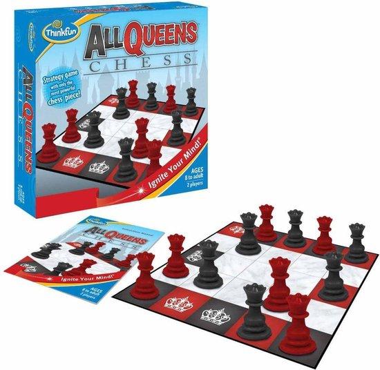 Thinkfun - All Queens Chess