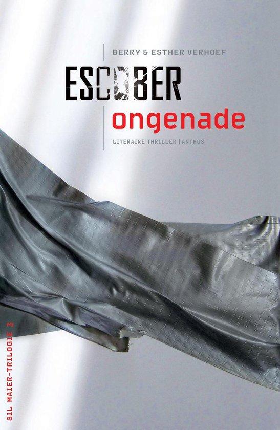 Ongenade - Escober pdf epub