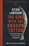 Girl with the Dragon Tattoo (Nw Edn)