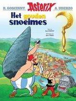 Boek cover Asterix 02. het gouden snoeimes van Albert Uderzo