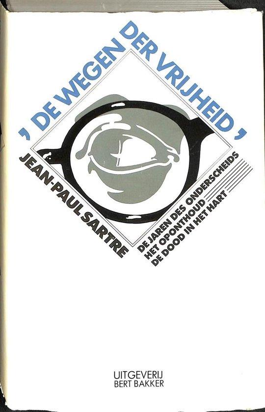 De wegen der vrijheid - Jean-Paul Sartre | Readingchampions.org.uk