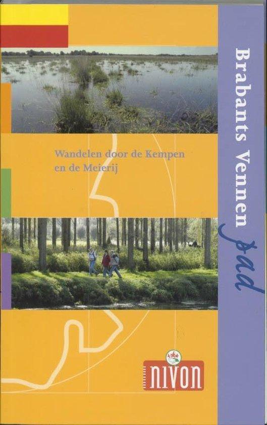Streekpad 5 - Brabants Vennenpad - Onbekend |