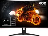 AOC Gaming C32G1 - Full HD Curved Monitor (144 Hz)