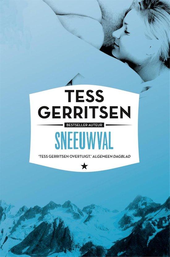 Sneeuwval - Tess Gerritsen |