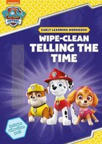 Wipe-Clean Telling the Time