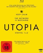 Utopia Staffel 1 & 2 (Blu-ray)
