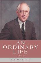 Boek cover An Ordinary Life van Robert F Patton