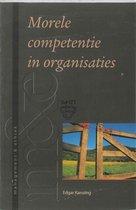 Management & ethiek - Morele competentie in organisaties