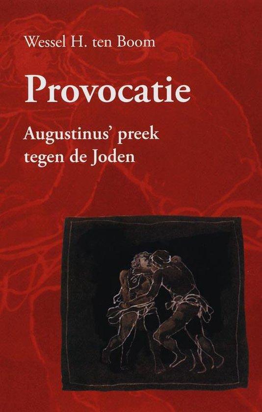 Provocatie - W. Ten Boom | Fthsonline.com