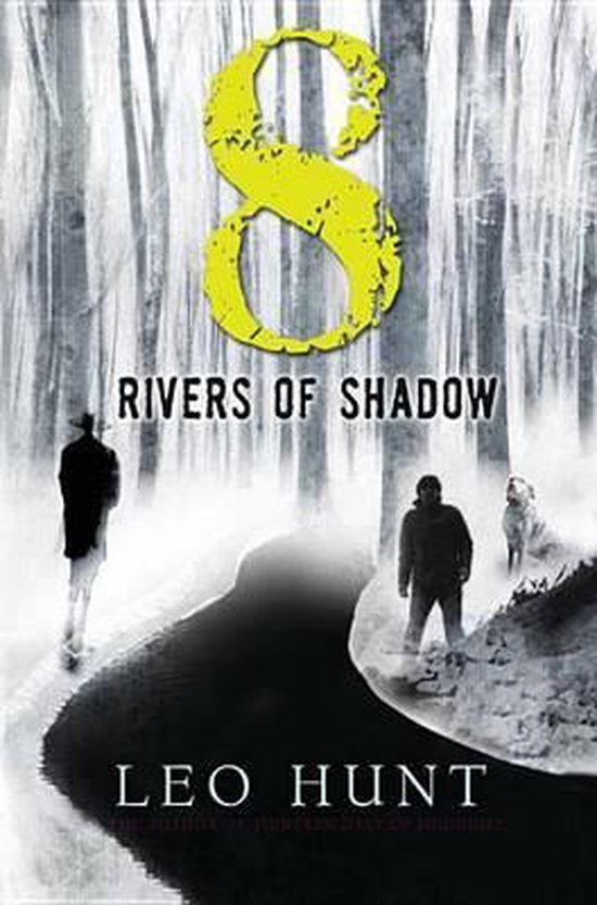 Eight Rivers of Shadow