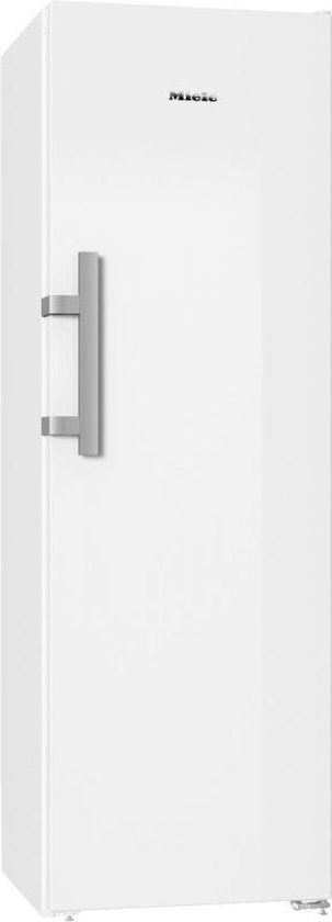 Koelkast: Miele K 28202 D WS - Kastmodel koelkast, van het merk Miele