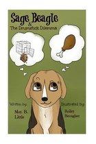 Sage Beagle & the Drumstick Dilemma
