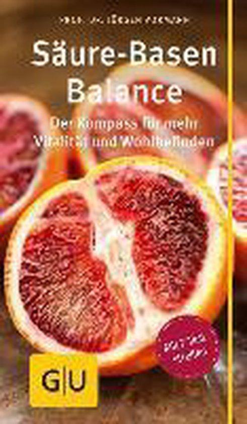 Boek cover Säure-Basen-Balance van Jurgen Vormann (Paperback)
