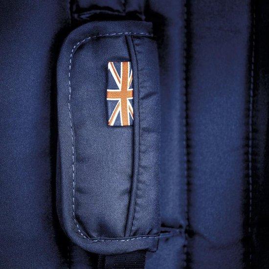 Easywalker MINI Buggy - Union Jack Classic
