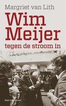 Boek cover Wim Meijer van Margriet van Lith