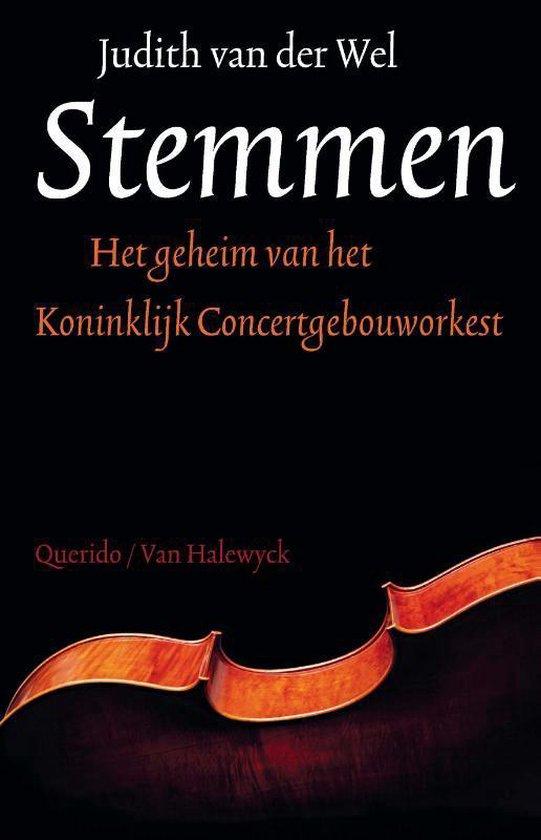Stemmen - Judith van der Wel | Fthsonline.com