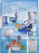 Disney Pixar Advent Calendar - Finding Dory -Toys