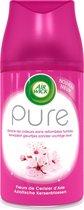 Air Wick Pure Freshmatic Max Automatische Spray Navulling Kersenbloesem - 250 ml
