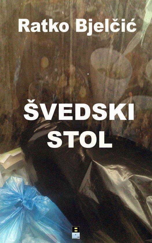 SVEDSKI STOL