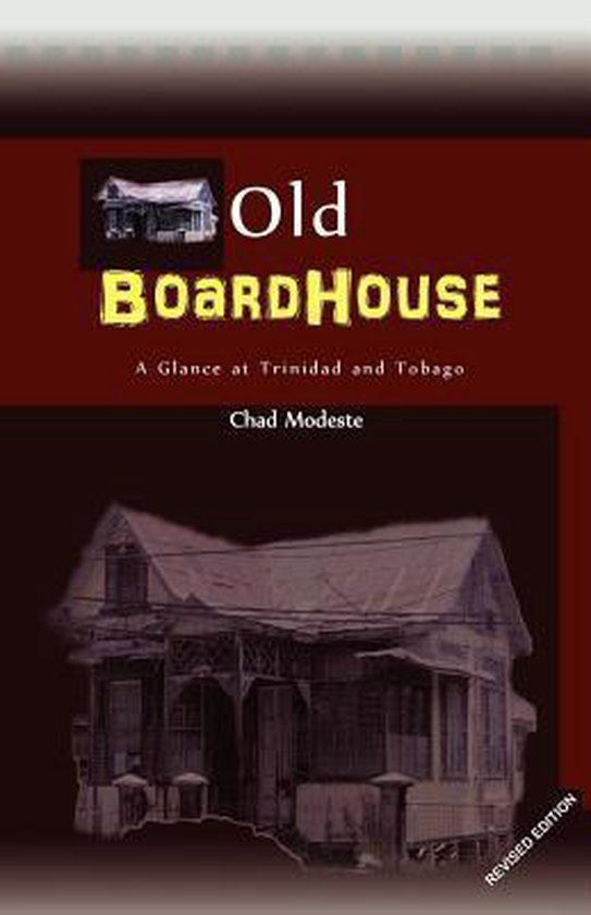 Old Boardhouse