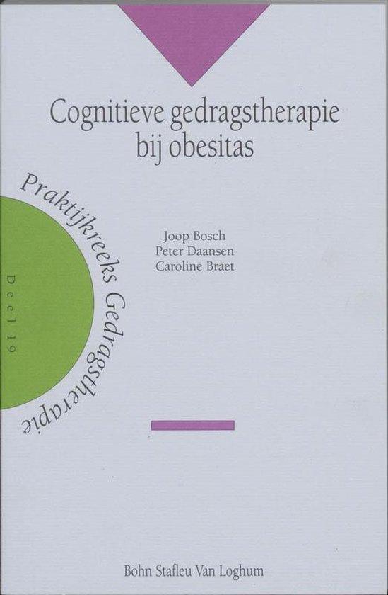 Praktijkreeks gedragstherapie 19 - Cognitieve gedragstherapie bij obesitas - W Vandereycken | Readingchampions.org.uk