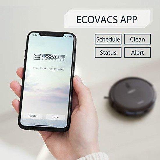 Ecovacs Deebot N79S - Robotstofzuiger