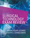 Elsevier's Surgical Technology Exam Review - E-Book