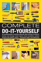 Complete Do-it-Yourself