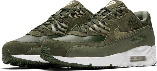 bol.com | Nike Air Max 90 Ultra 2.0 Leather Sneakers - Maat ...