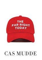 Boek cover The Far Right Today van Cas Mudde
