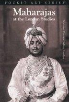 Maharajas at the London Studio