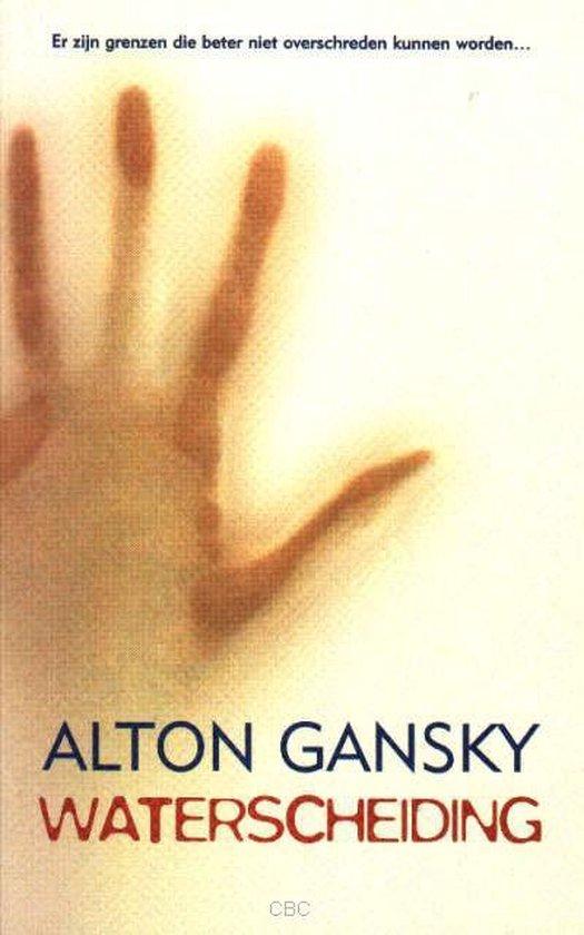Waterscheiding - Gansky, A. |
