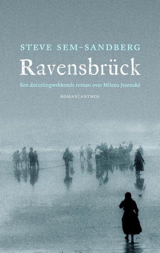 Ravensbruck - Steve Sem-Sandberg |
