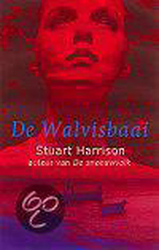 De Walvisbaai - Stuart Harrison  
