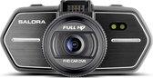Salora  CDC3350FD - Dashcam - Full HD - Display