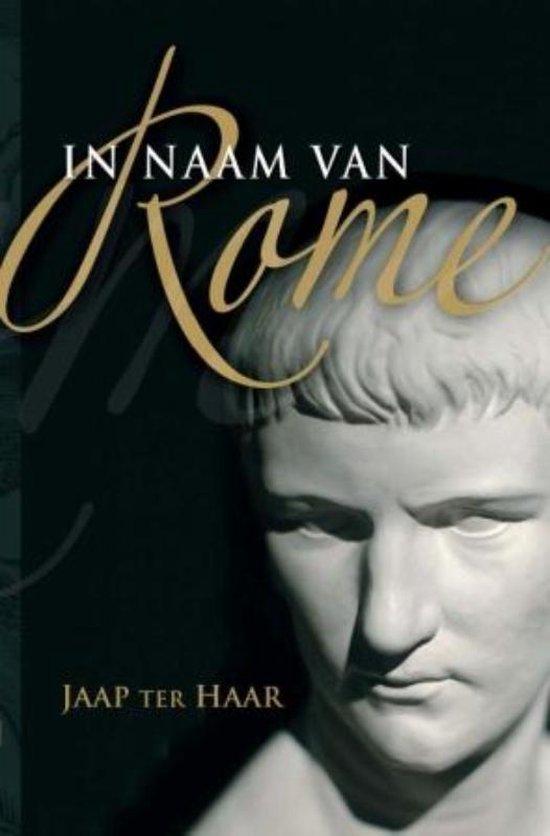 In naam van Rome - Jaap ter Haar |